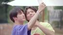 180713 BTS x Park Bogum Coca Cola CF Behind The Scenes