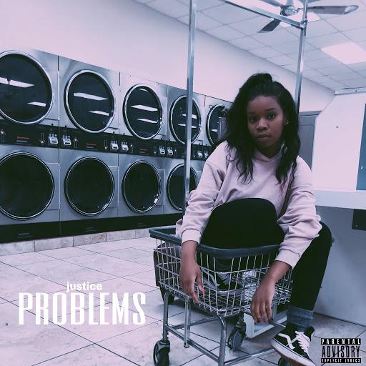 Justice альбом Problems