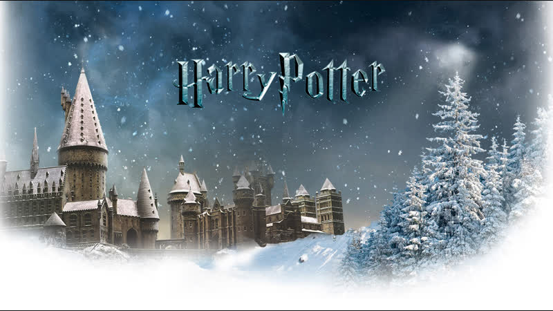 Гарри Поттер(Harry Potter)