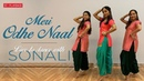 Meri Odhe Naal   Neha Bhasin   Dance Cover   LiveToDance with Sonali   OnePlus Playback S01