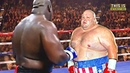 A Monster in MMA - Knockouts by Butterbean