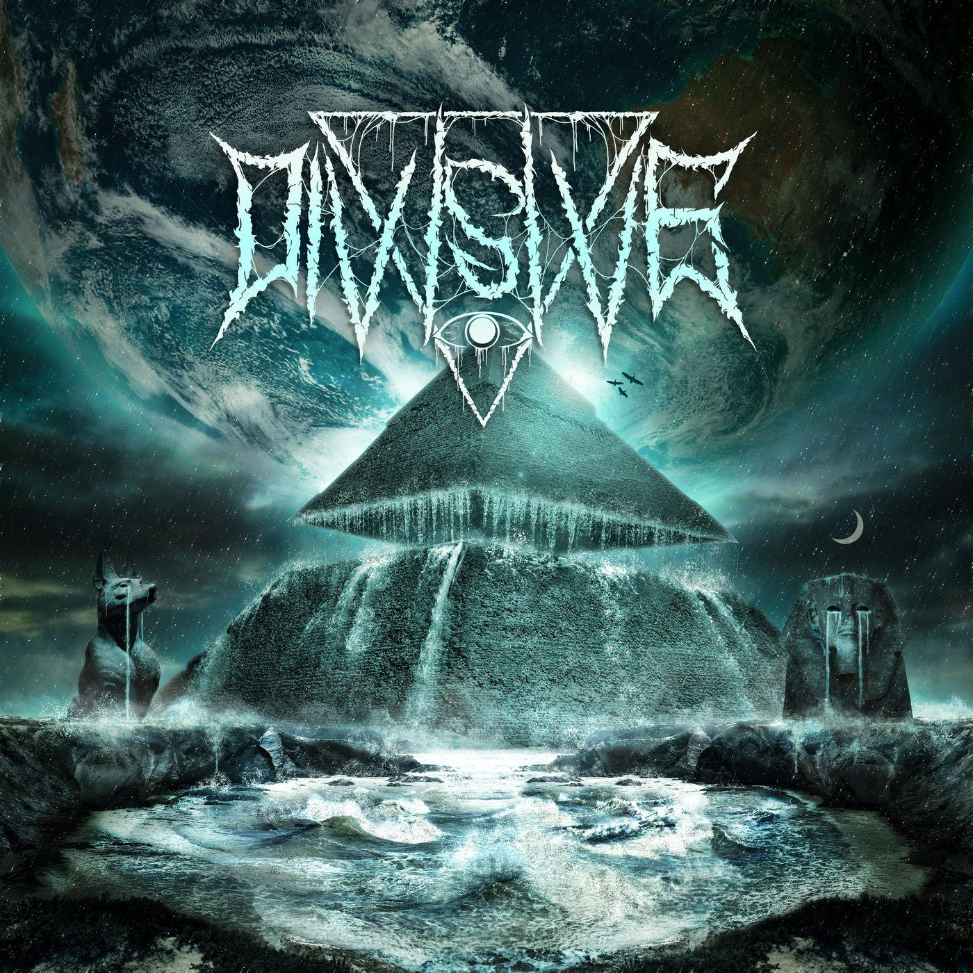 Divisive - MK-Ultra [single] (2019)