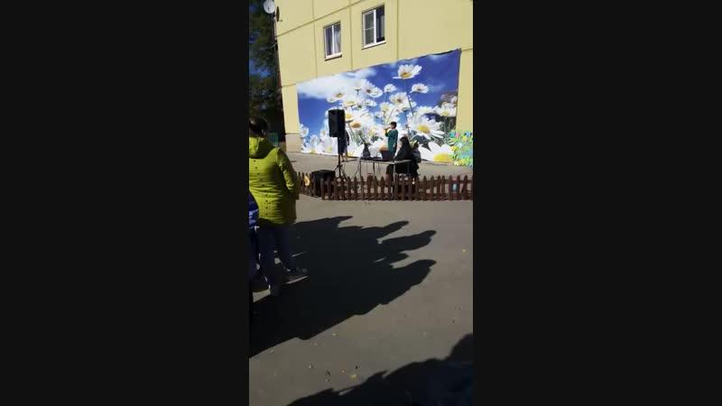 13.10.18 День селап.Привольный Волгоградская обл.