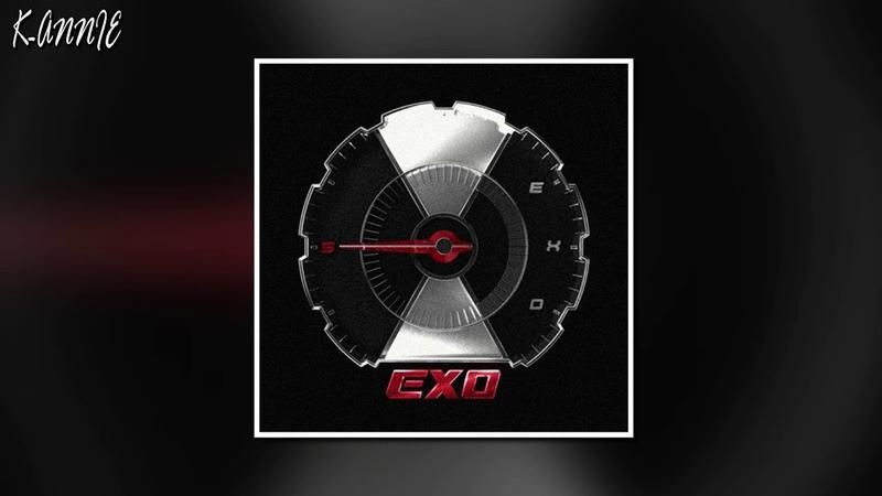 [RUS SUB] EXO - Bad Dream (рус.саб)