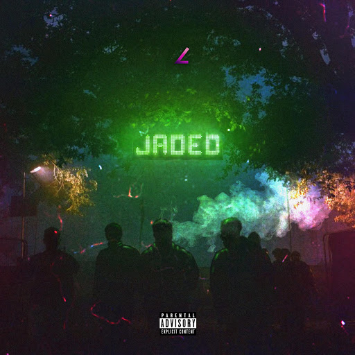 Huey альбом Jaded