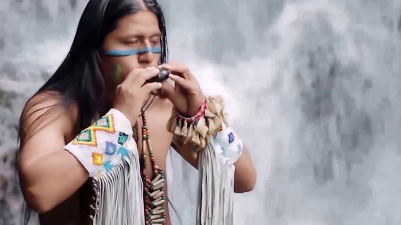 Leo Rojas - Тhe last of the Mohicans