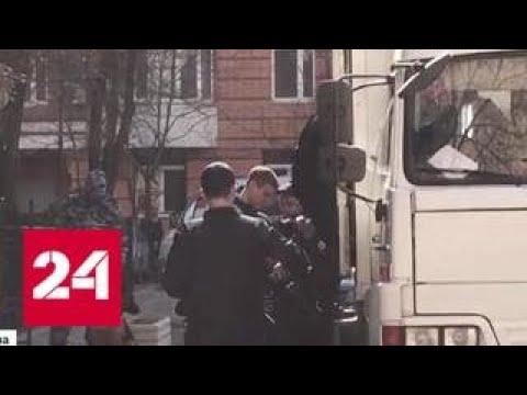 Заседание на полмиллиона по делу футболистов: суд эвакуировали, мать Кокорина повздорила с операто…