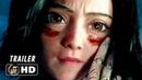 ALITA BATTLE ANGEL International Trailer (2018) Sci-Fi Action Movie HD