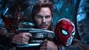Avengers Vs Guardians Of The Galaxy - Fight Scene - Avengers Infinity War 2018 Movie CLIP HD