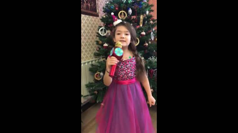 Дейнеко Полина, 7 лет