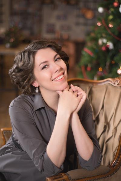 Катерина Сосновская