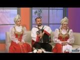 Народный хор русской песни (ДКИТ Тольятти)