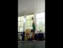 Силовое жонглирование 2
