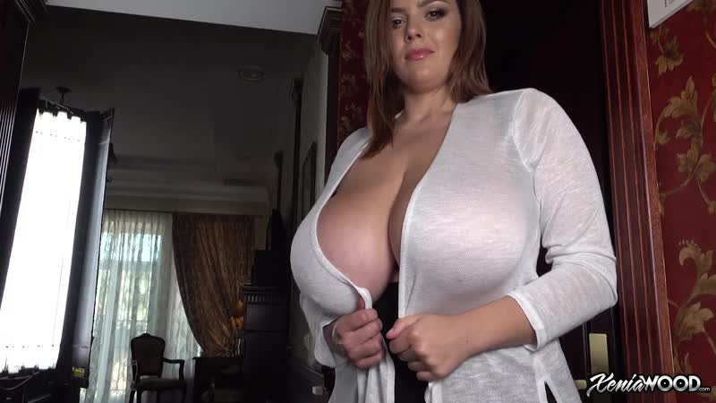 Amazing big boob sights....