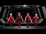 Wii U Gameplay - Will.i.am ft. Justin Bieber_ That Power