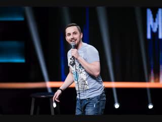 Камиль Зулфугаров этап - концертов команды Руслана Белого