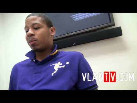 Exclusive: Vado gives us the In-Depth definition of Slime