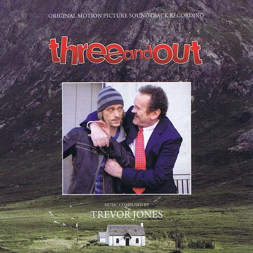 Trevor Jones альбом Three and Out