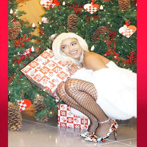 Glory альбом F.O.E Christmas