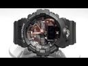 Casio G Shock GA 810MMA 1A watch video 2018