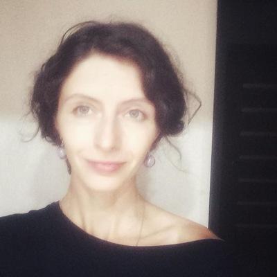 Анна Чехова