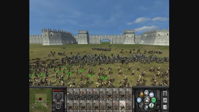 The Third Age Total War