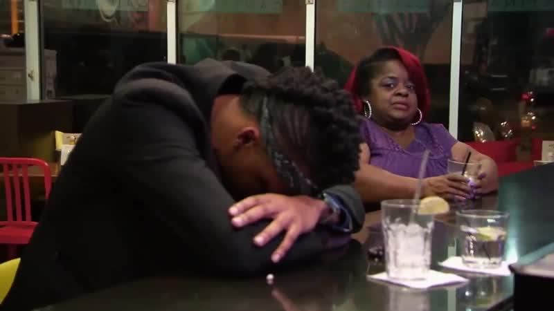 Crying over mark graduating