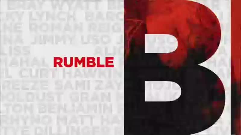  WM  Эй Джей Стайлз против Кевин Оуэнса против Семи Зейна против Дольфа Зигглера против Барона Корбина против Джона Сины - ФестЛ