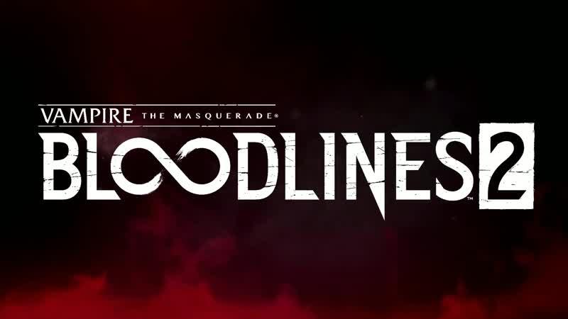 Главная музыкальная тема Vampire The Masquerade – Bloodlines 2.