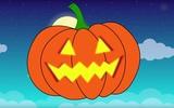 Jack-o'-lantern Song Halloween pumpkin for children, kids, &amp the whole family