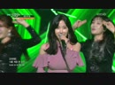 Comeback Stage 181116 Mighty Mouth 마이티 마우스 ft Hyun Young 현영 Laser Beam 레이져 빔
