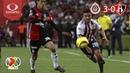 Mexico   Resumen Chivas 3 - 0 Atlas   Clausura 2019 - J7