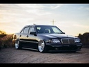 Mercedes Benz w202 C-Class Tuning WOW