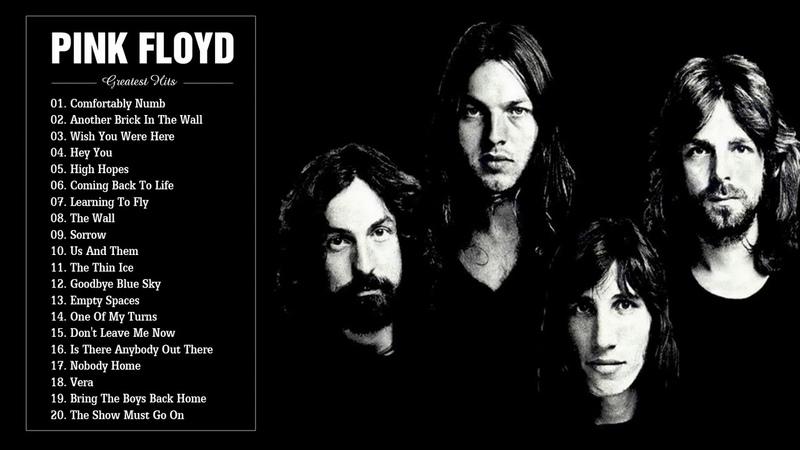 Pink Floyd - Pink Floyd Greatest Hits 2018 - Top 30 Best Songs