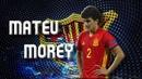 Mateu Morey Defensive Skills Dribbling Goals Assists Barça Wonderkid