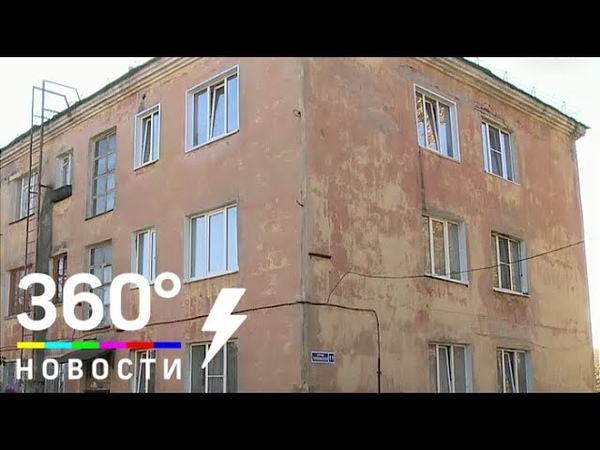 Жители одного из домов в селе Ситне-Щелканово вынуждены терпеть запах нечистот