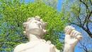 📅2019, 13 Мая ☀️19°C. ⛲Летний Сад. 👑Дворцовая площадь. 🏰Адмиралтейство. 📹Влог. ⚓Санкт-Петербург.