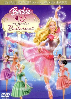 70676e2663 Barbie en las 12 princesas bailarinas (2006)