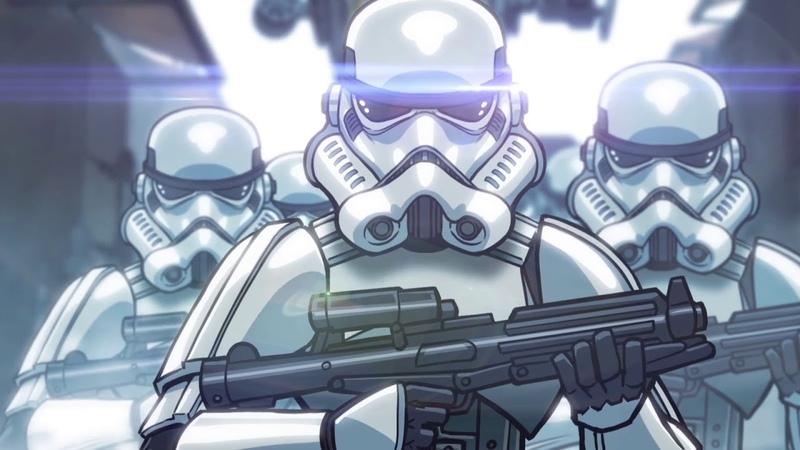 Star Wars MegaMix