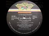 Loleatta Holloway - Love Sensation (12