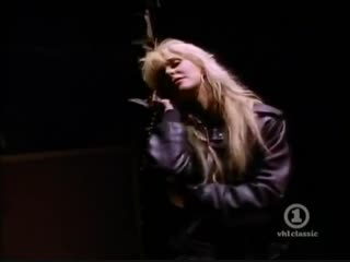 Close My Eyes Forever - Ozzy Osbourne Lita Ford  (official video) HD
