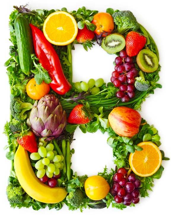 Витамин группы В повысит вашу энергию?