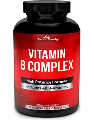 Пожилые люди относятся к возрастной группе, которая, скорее всего, испытывает недостаток витамина. Б-12.