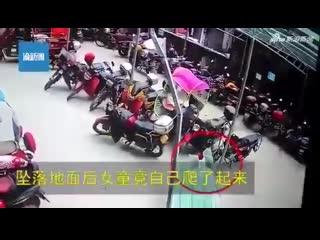 Походу, китайцам все-таки удалось создать сверхчеловека