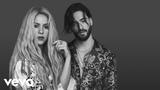 Shakira, Maluma - Clandestino (Spotify Vertical Video)