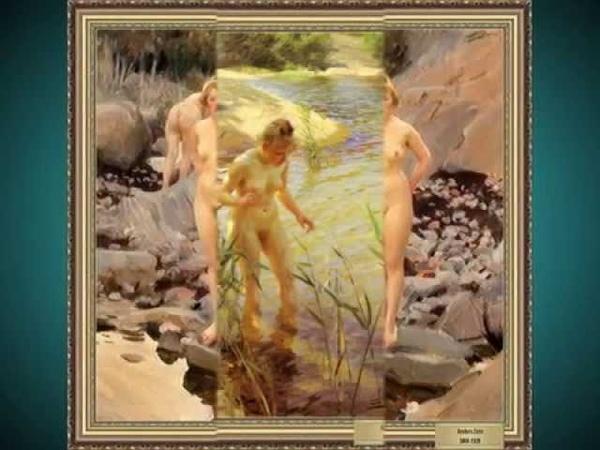 Bathers 5 7