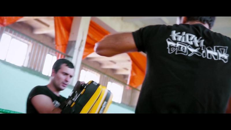Федерация Тайского бокса республики Абхазии