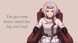 Big Metal Shoe (feat. Casey Lee Williams) by Jeff Williams with Lyrics [Incomplete]