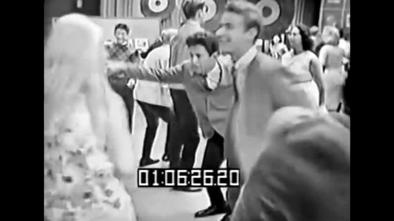 American Bandstand 1964 - Can You Do It by the Contours