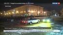 Новости на Россия 24 • Волгоград увидел ночную репетицию парада, посвященного Сталинградской битве